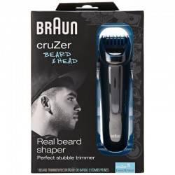 Barzdaskutė BRAUN CRUZER 5 beard