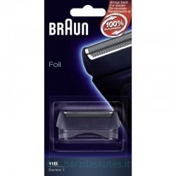 Tinklelis/peiliukas BRAUN 11B (Braun 1 serija)