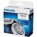Philips RQ12 keičiama barzdaskutės galvutė ir peiliuka (RQ 12)