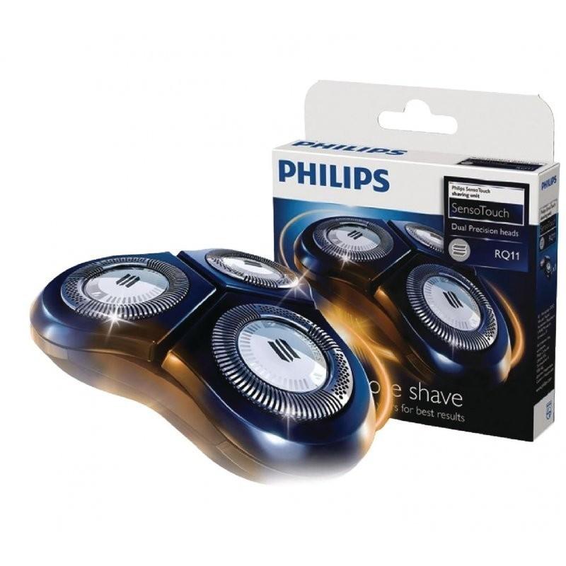Philips RQ11 keičiama peiliukų galvutė (RQ 11)
