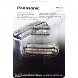 Panasonic WES 9013 keičiama galvutė ir peiliukai
