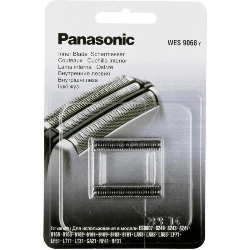 Panasonic WES 9068 keičiami barzdaskutės peiliukai