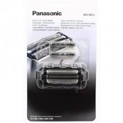 Panasonic WES 9015 keičiami tinklelis ir peiliukai