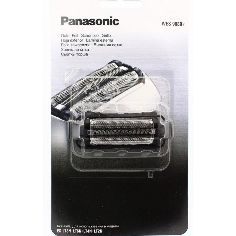 Panasonic WES 9089 keičiama barzdaskutės galvutė