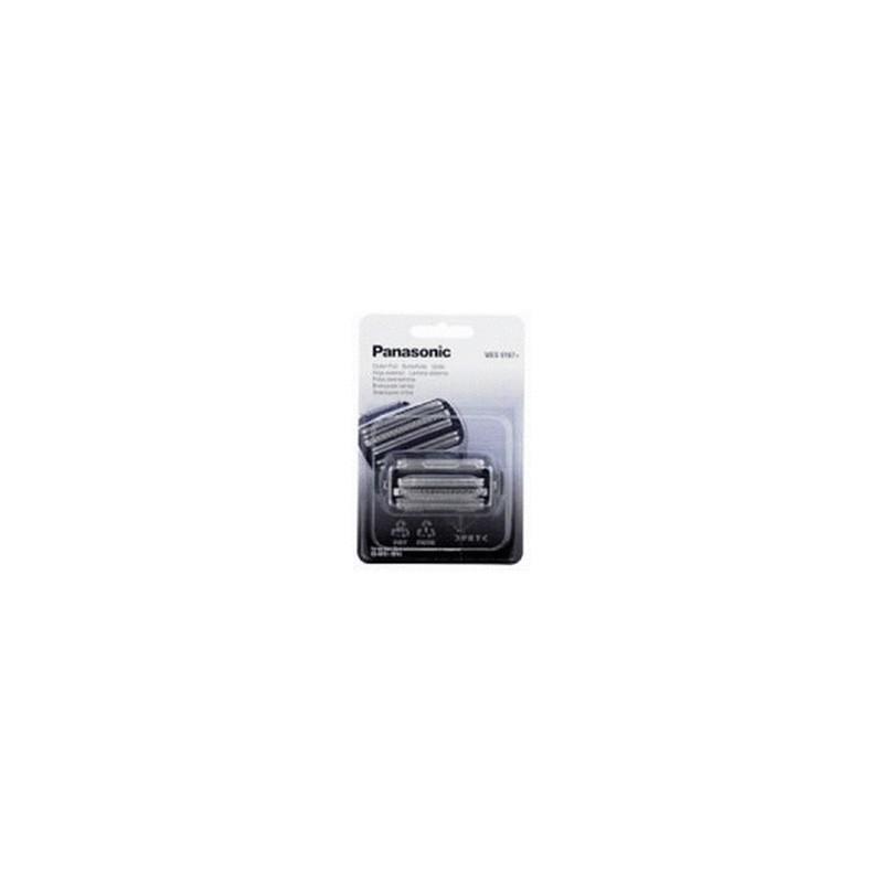 Panasonic WES 9167 keičiama barzdaskutės galvutė