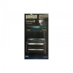 Braun 21B -skutimosi galvutė Braun 300 serijos barzdaskutėms