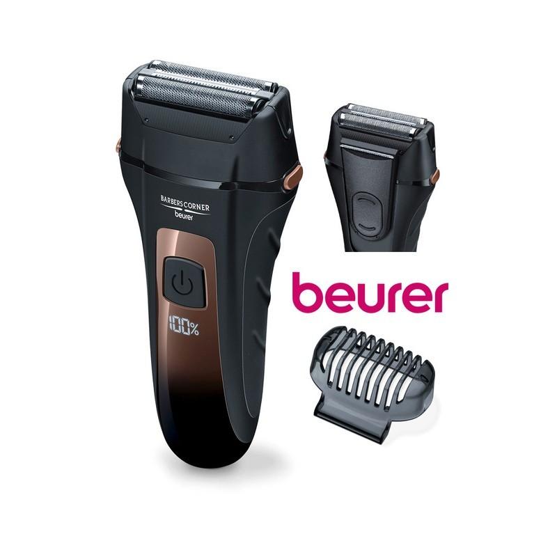 Beurer HR7000 barzdaskutė su tinkleliu